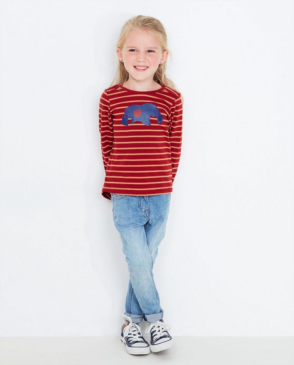Verwassen skinny jeans - Plop - Plop